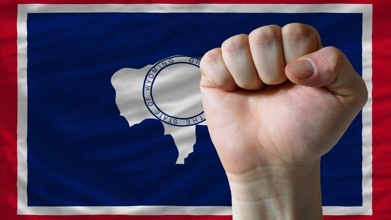 Wyoming: America's Secret Weapon
