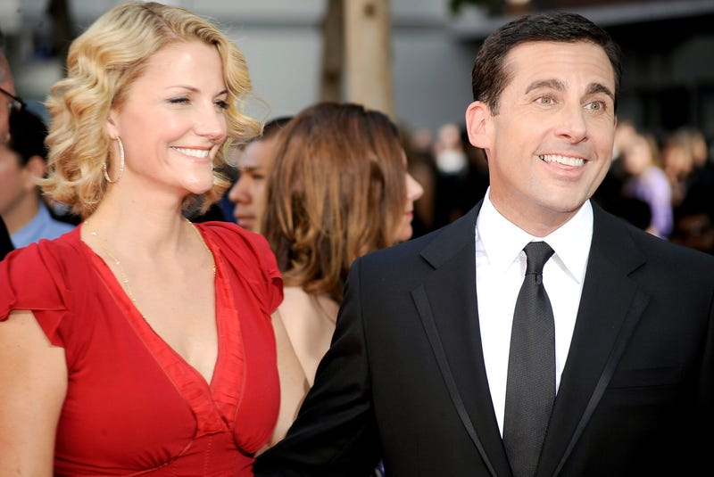 Steve Carell Is Coming Back To TV, But Only Behind The Camera