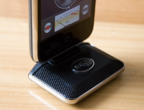 Mikey Review: Fine-Tuning the iPhone's Audio Recorder