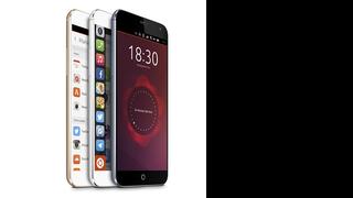 Llega un nuevo smartphone Ubuntu: elMeizu MX4