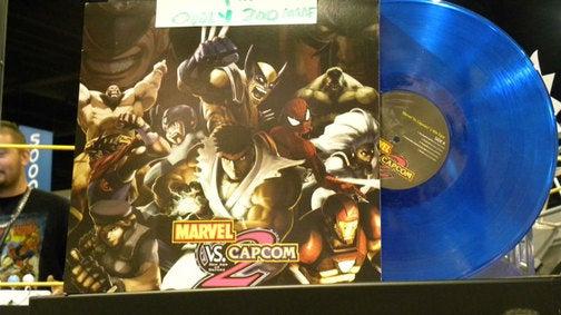 How Much Would You Pay For Capcom's Marvel VS Capcom 2 Mixtape?