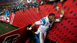Cam Newton's Contract Is A Big Deal