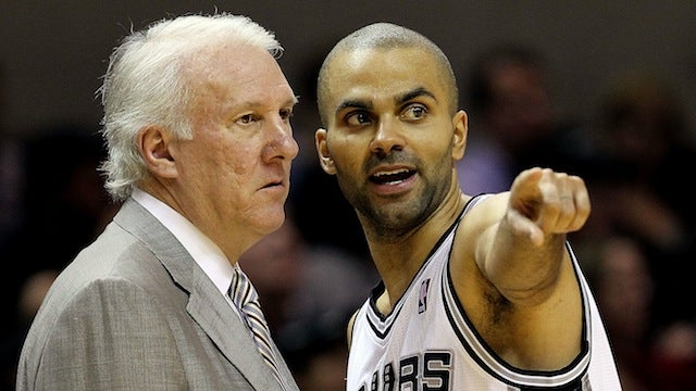 The Spurs Play On National Television Tonight, So Gregg Popovich Decided To Troll Everyone