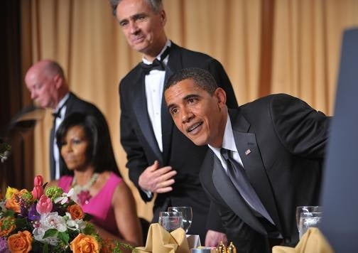 Post-Game: The 2009 White House Correspondents' Association Dinner