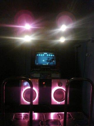 Texas Gamer: U.S. Arcades Never Say Die!