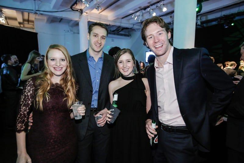 Cars, Kicks, And Colin Kaepernick: Inside Deadspin's Jaguar Party
