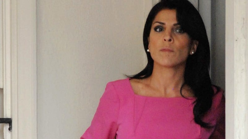 Jill Kelley Loses That Honorary Diplomat Title She Kept Bragging About