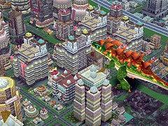 Sim-splosion – EA Showcase 08