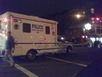 BREAKING: Hostages, Bomb Squads In Park Slope