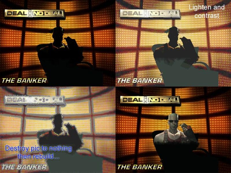 Kotaku 'Shop Contest: Duke Nukem Past Winners