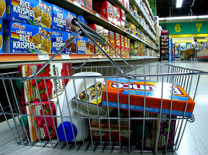 Keep Your Grocery Bill Low by Avoiding These Marketing Tricks