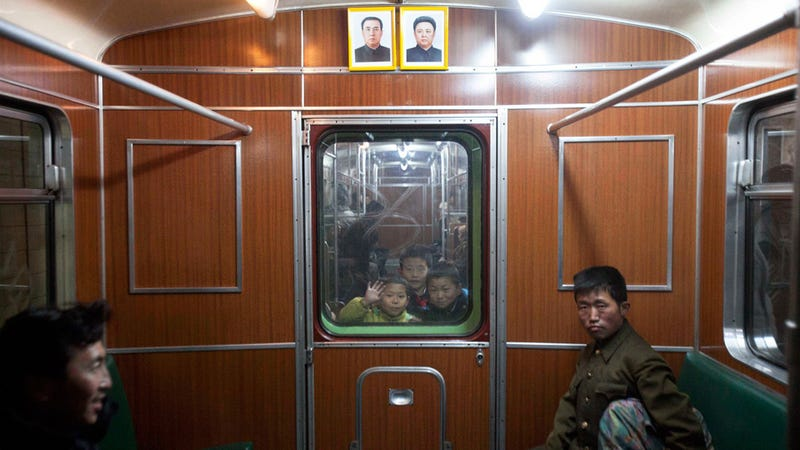Take a Photo Tour of North Korea