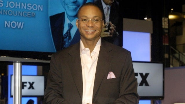 Is America Ready For Gus Johnson, Soccer Announcer?