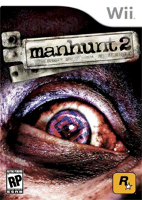 UK Manhunt 2 - The Long Struggle Is At An End