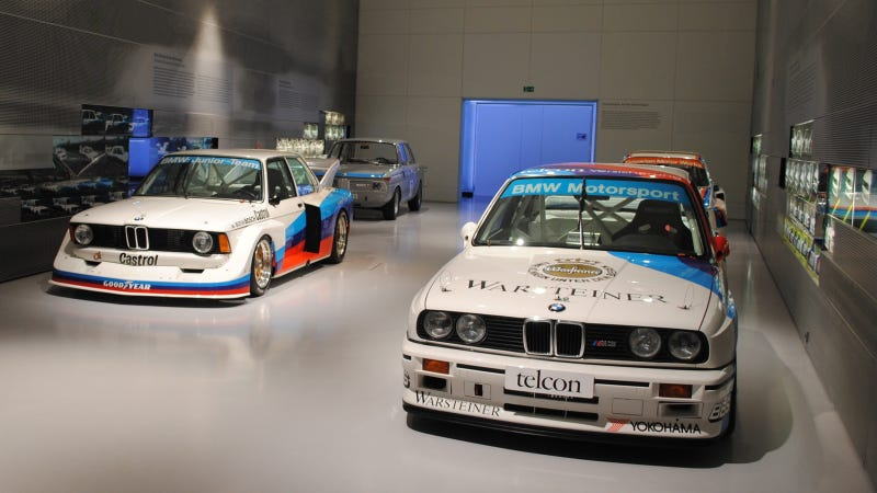 The Death Of BMW's M Brand