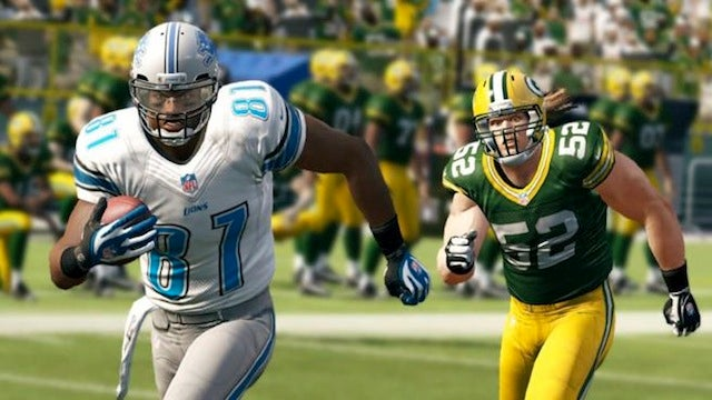 Speak Clearly—But Carry a Fast Joystick—If You're Using Madden's Voice Commands