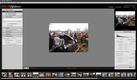 Download of the Day: Adobe Lightroom Beta