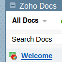 Zoho Gadgets Put Your Web Work Nearly Anywhere