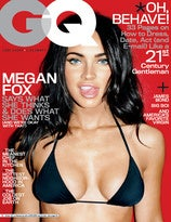 "Megan Fox: ""Who Gives Hand Jobs? Who's Given A Hand Job Since Seventh Grade?"""