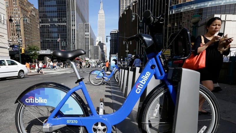 Citi Bike Glitch Exposed More Than 1,000 Users' Personal Information
