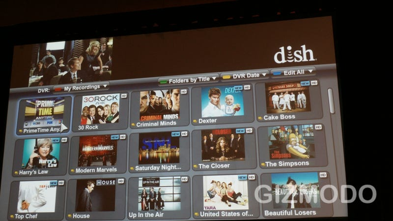 Dish Network's New Hopper DVR Is the King of DVRs