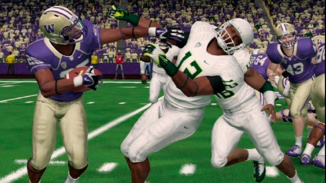 EA Sports Sued by a Desperate NCAA Over the Game it Endorsed and Made