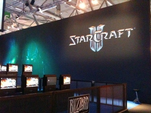 Gamescom Booth Blitz: Blizzard
