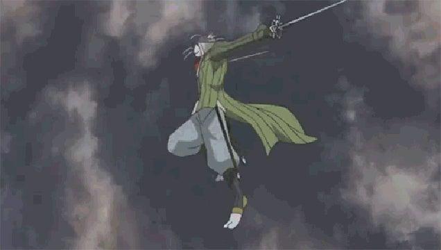 Ani-TAY Faceoff: Sword Art Online vs. Log Horizon