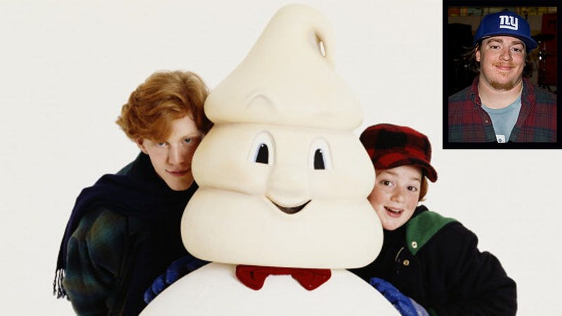 Adventures of Pete and Pete's Danny Tamberelli Is Here In Discussion, Remembering the '90s With You
