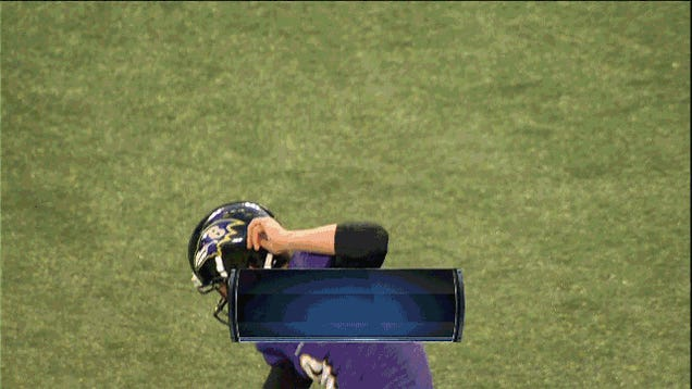 "Ravens Kicker Celebrates His Game-Winner With The ""Ooh Kill 'Em"" Dance"