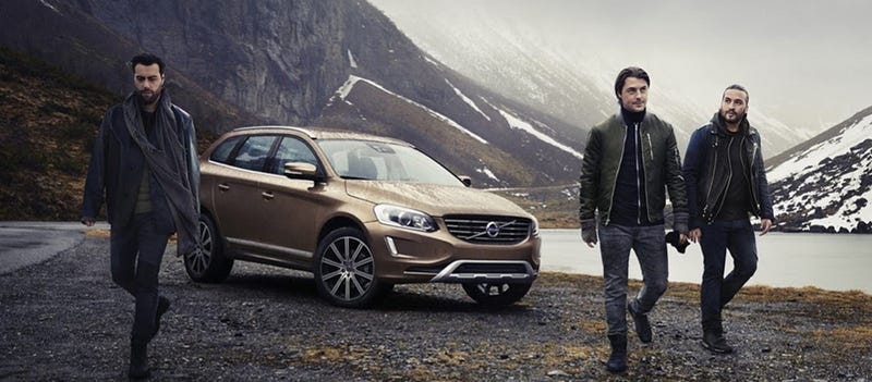 Volvo Teams Up With Swedish House Mafia, Continues To Sell Old Cars