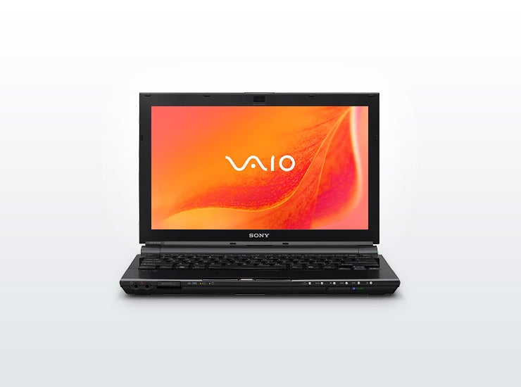 Sony VAIO T 10th Anniversary With LED Backlighting and Solid State Drive