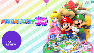 <i>Mario Party 10</i>: The TAY Review