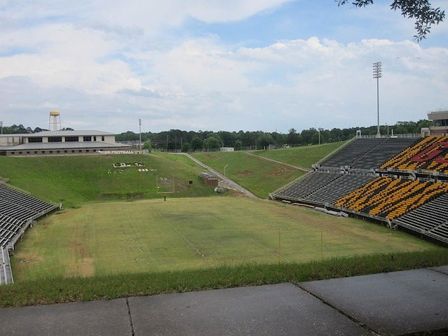 What's Behind The Grambling Football Team's Protest