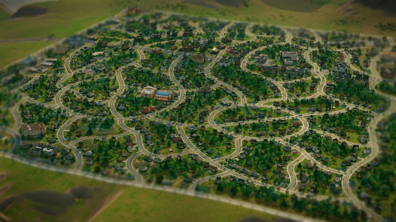 Summer Video Game Series: Reviewing The Architecture Of SimCity
