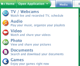 Use Your Wii as a Media Center