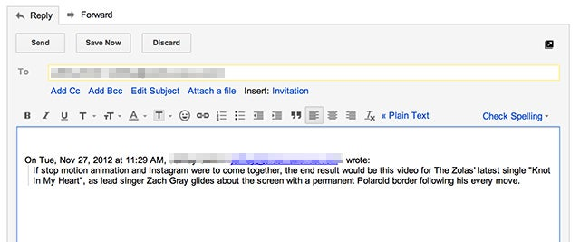 The Best Secret Gmail Feature Is Hiding In Plain Sight