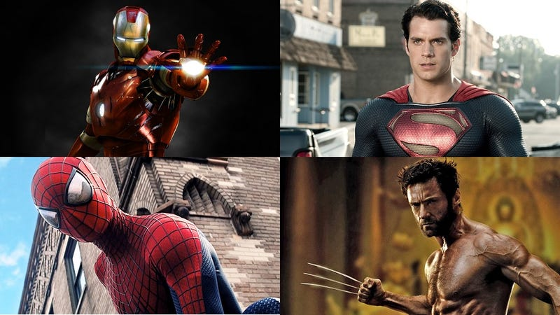 Which Studio's Attempt To Copy Marvel's Movie Universe Is Most Doomed?