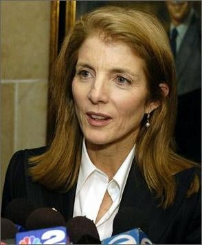 Caroline Kennedy's New, Secret Reason For Dropping Out