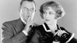 Breaking: Man Admits That Men Simply Don't Trust Women
