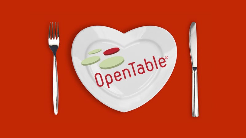 OpenTable Wants to Fix the Single Most Annoying Thing About Eating Out