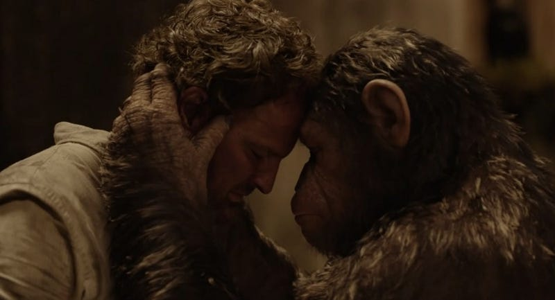 Will We Ever See A New Planet Of The Apes Movie With Stupid Humans?