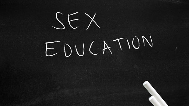 New Sex Ed Study To Hurt Conservatives' Feelings