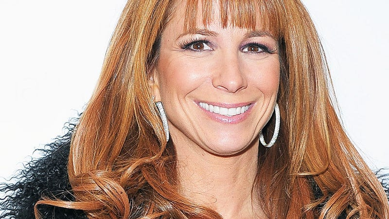 Jill Zarin's Menorah Performs Hannukah Miracle
