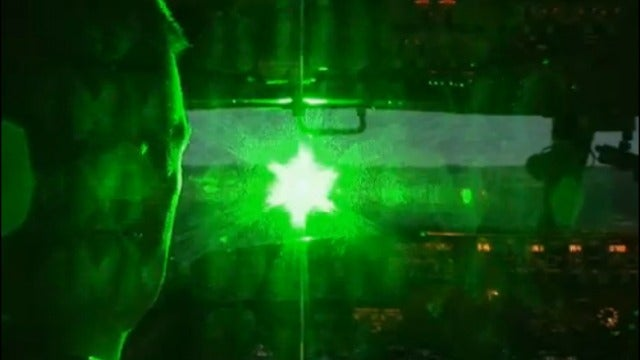 The FBI Just Created a National Anti-Laser Attack Task Force