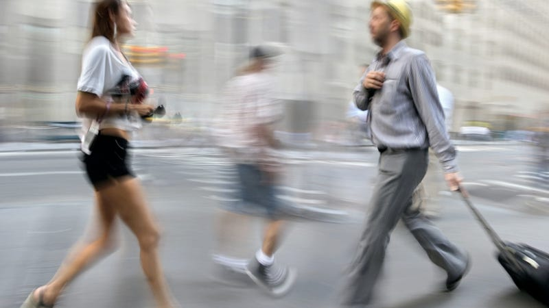 How Do We Make Street Harassment Go Away?