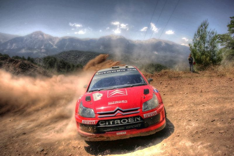 FIA Confirms S2000 Spec-Based Future For WRC