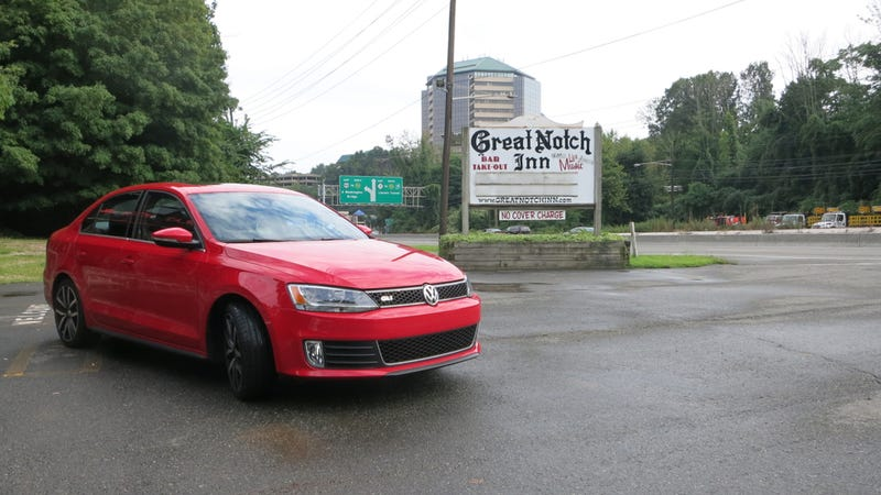 2013 Volkswagen Jetta GLI: The Jalopnik Review