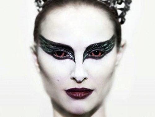 In Darren Aronofsky's Black Swan, a ballerina is both monster and victim