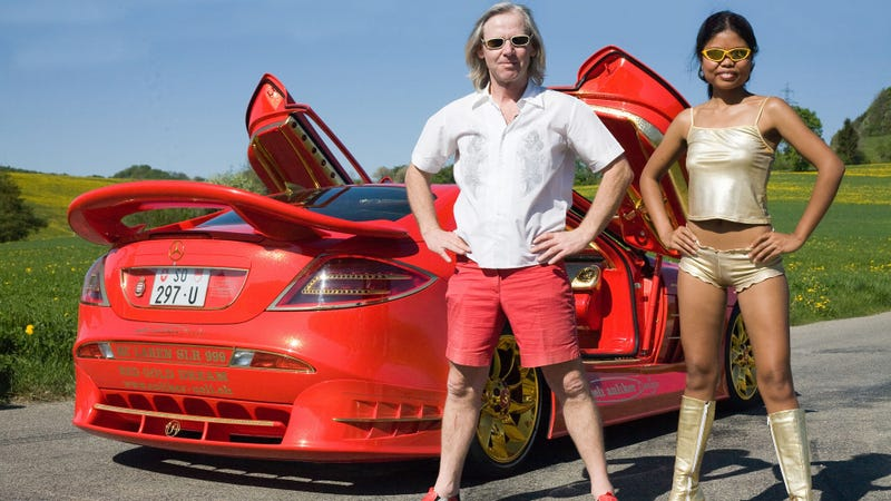 The Ten Most Sacrilegious Custom Cars Ever Built